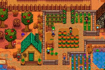 Stardew Valley en Android