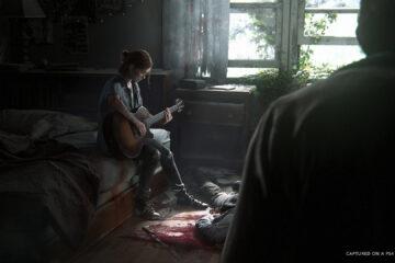 The Last of Us II y Death Stranding en 2019