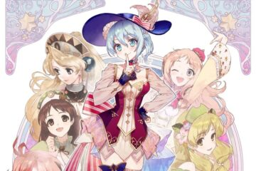 analisis de nelke and the legendary alchemists