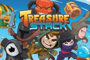 analisis de treasure stack para nintendo switch