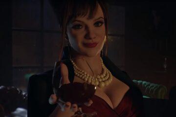 anuncio de Vampire: The Masquerade Bloodlines 2