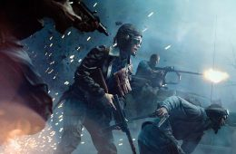 battle royale de Battlefield 5