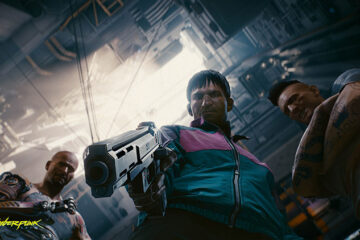 el director de The Witcher 3 se une a Cyberpunk 2077