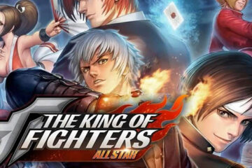 The King Of Fighters All Star llegará a Europa