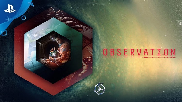 Observation para PlayStation 4