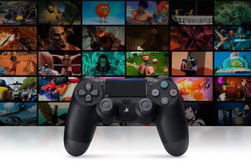 nuevos juegos para PlayStation Now