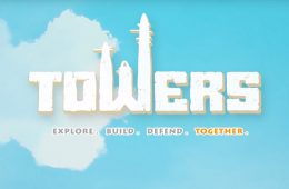 tráiler de Towers