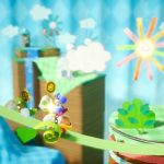 Análisis de Yoshi's Crafted World