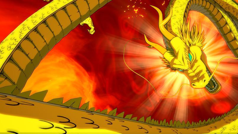 El tráiler de Goku GT en Dragon Ball FighterZ nos deja con ganas de más