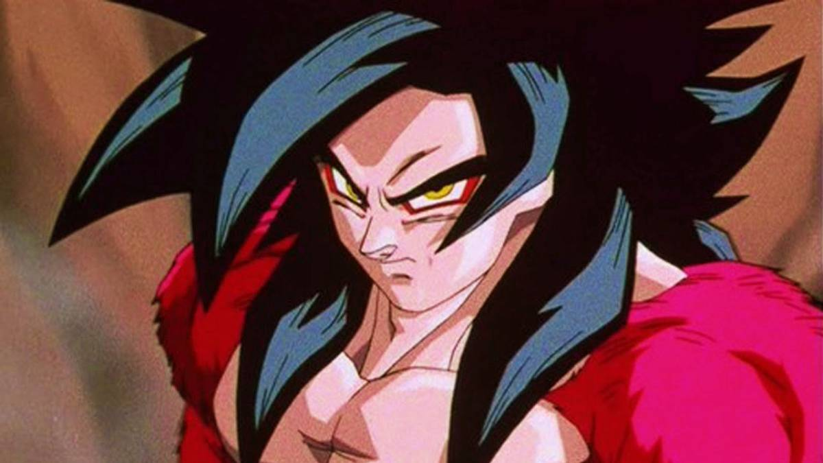 Famitsu muestra a Son Goku SSJ4 en Dragon Ball FighterZ