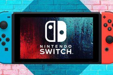 Nintendo Switch actualización acorta tiempos de carga