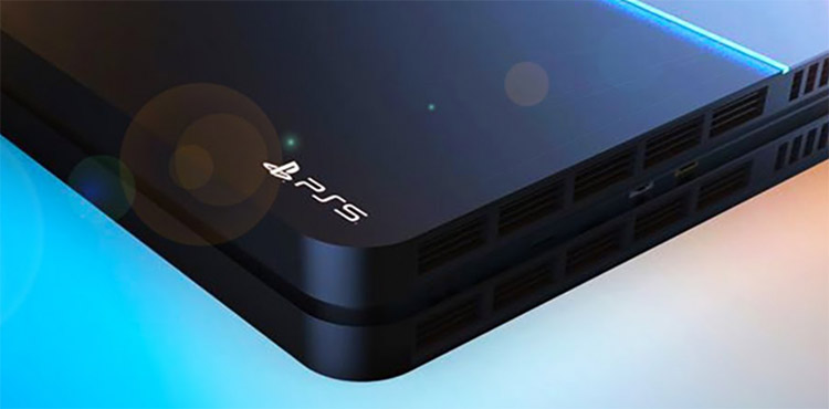 kits de desarrollo de PlayStation 5