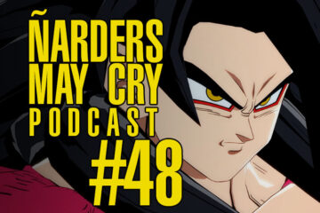 Podcast Ñarders May Cry 48 - PlayStation 5, actualizaciones de Sekiro y hostias en juegos de lucha