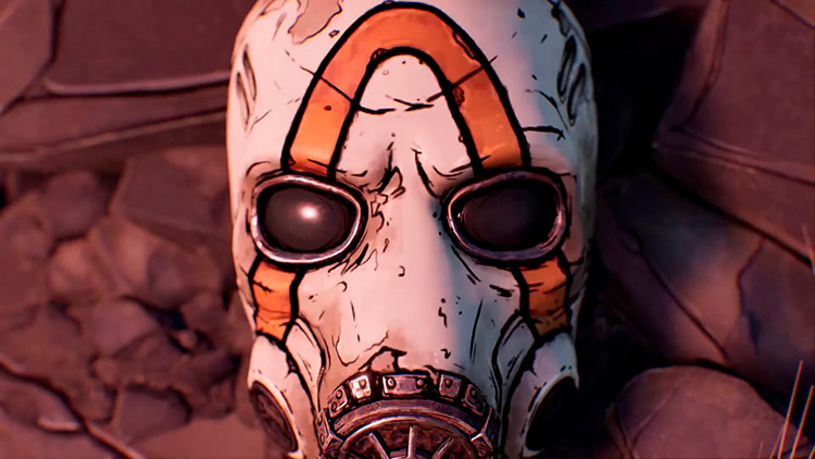 loot en Borderlands 3