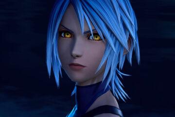 modo crítico de Kingdom Hearts 3