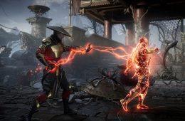 ventas de Mortal Kombat X