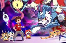 novedades de Yo-Kai Watch 4