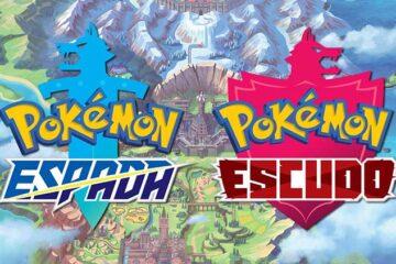 posible fecha de salida para Pokémon Espada y Escudo