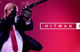 roadmap de Hitman 2
