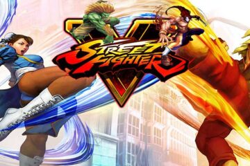 Street Fighter V gratis