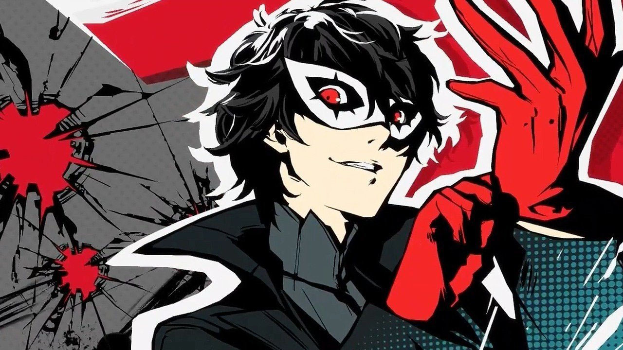 impresiones de Joker en Super Smash Bros. Ultimate