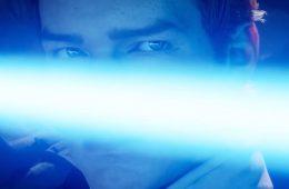tráiler de Star Wars Jedi Fallen Order