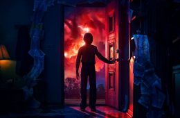 tráiler de Stranger Things 3: The Game