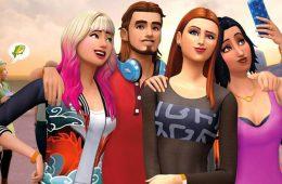 EA regala Los Sims 4 en Origin