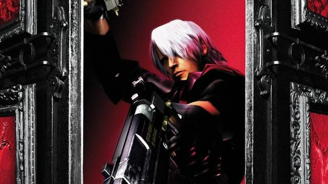 Capcom anuncia Devil May Cry en Nintendo Switch