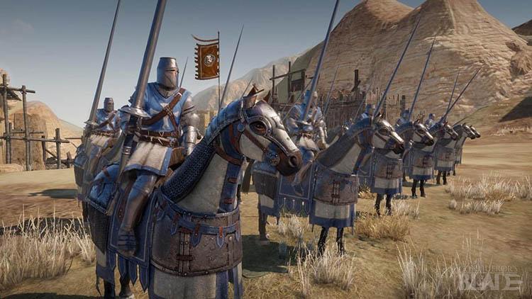 Regalamos 50 Paquetes de Explorador para la beta de Conqueror's Blade