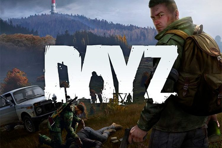 DayZ en PlayStation 4
