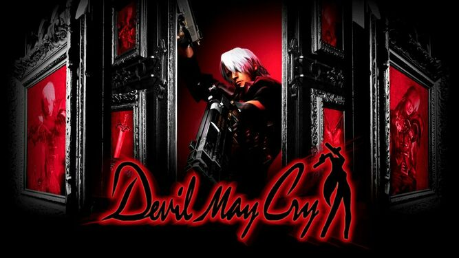 Devil May Cry HD en Nintendo Switch