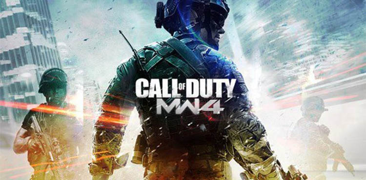 Calld Of Duty Modern Warfare 4 tendrá modo campaña