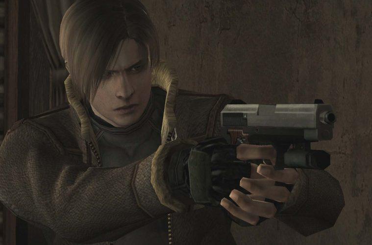 Análisis de Resident Evil 4 para Nintendo Switch