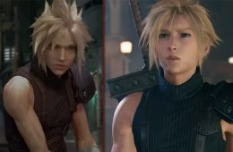 Diferencias entre los tráilers del remake de Final Fantasy VII