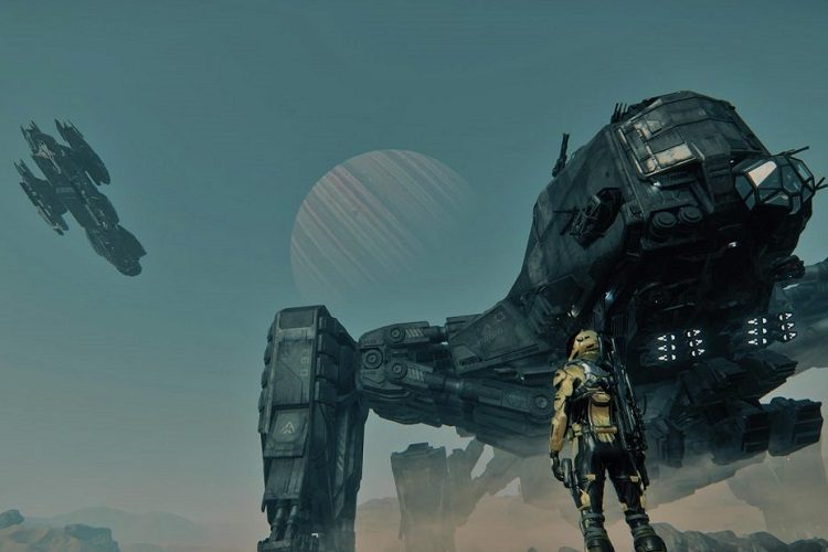 Star Citizen gratis una semana