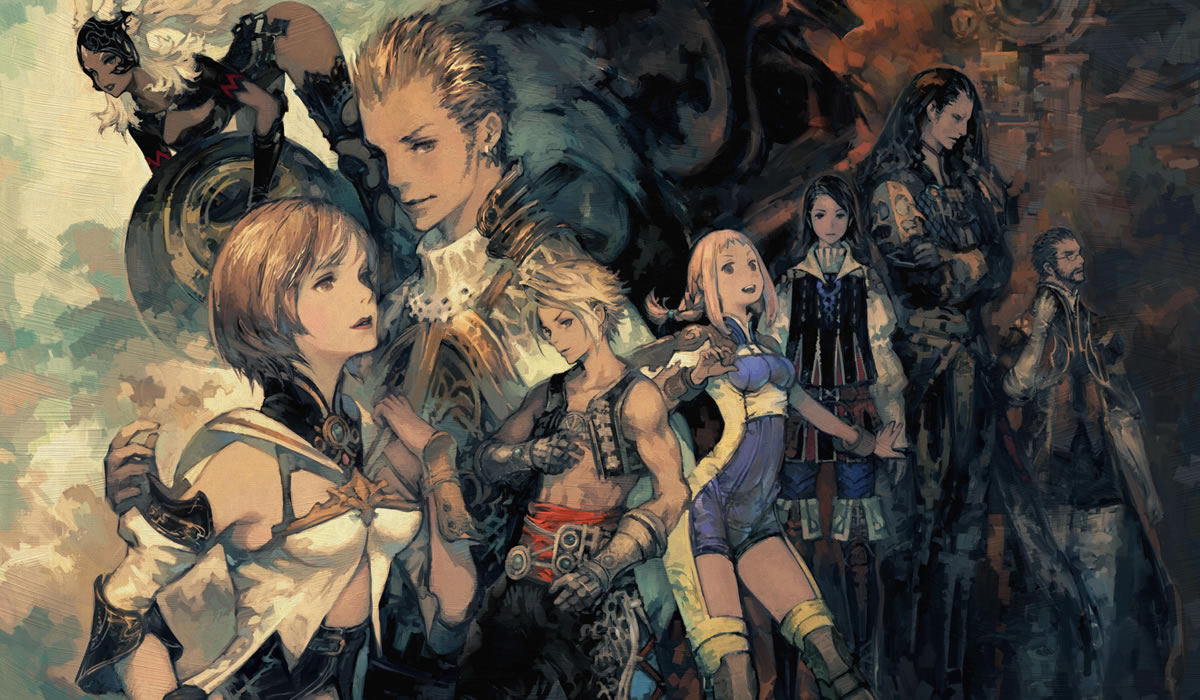 analisis de final fantasy xii