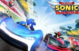 analisis de team sonic racing