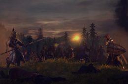 beta abierta de Conqueror's Blade
