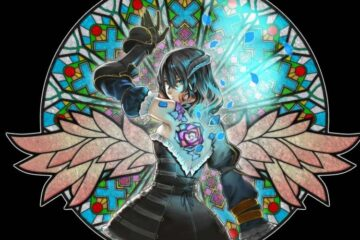 fecha de lanzamiento de Bloodstained: Ritual of the Night