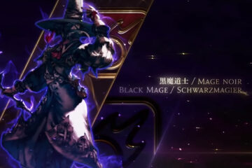 guia de final fantasy xiv shadowbringers del black mage