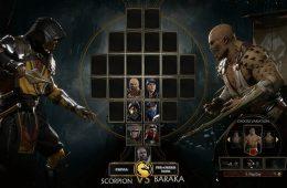 Personajes DLC que nos gustaría ver en Mortal Kombat 11