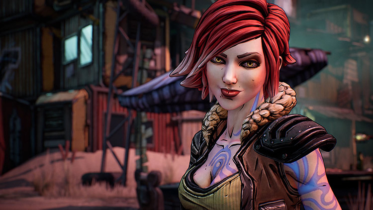 primer gameplay de Borderlands 3