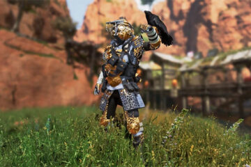 temporada 2 de Apex Legends