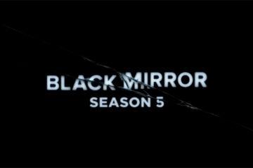 temporada 5 de Black Mirror