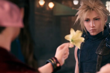tráiler de Final Fantasy VII Remake