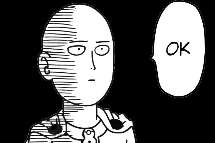 anunciado One Punch Man: A Hero Nobody Knows