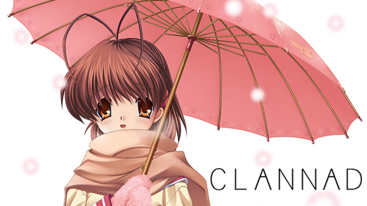 Clannad en Nintendo Switch