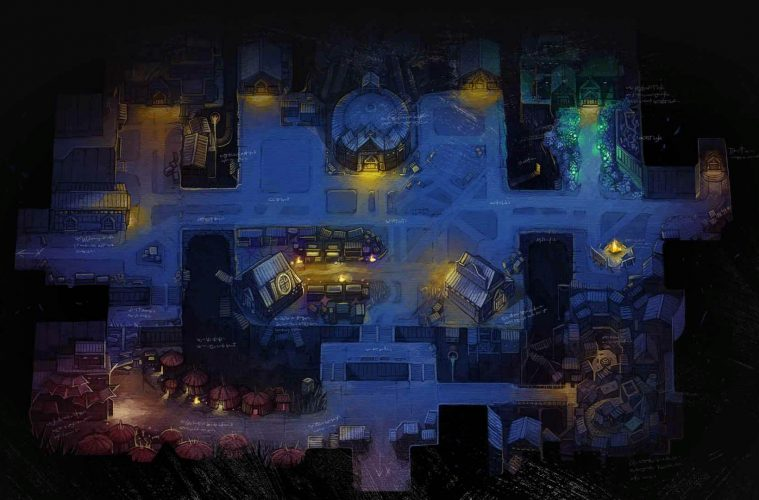 Análisis de Vambrace: Cold Soul para Steam