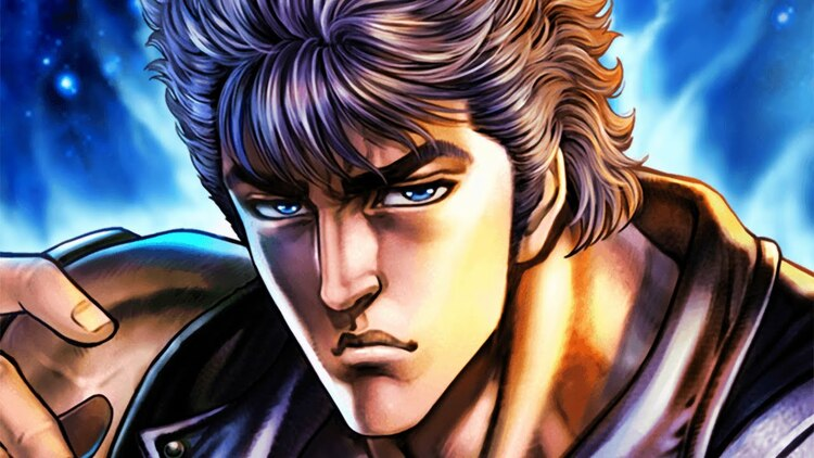Fist of the North Star: Legends ReVIVE en Occidente